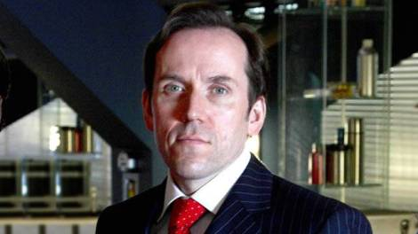 Primeval's Ben Miller to guest star on Doctor Who