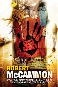 mccammon the five