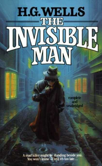 a review of the story of invisible man After invisible man, the invisible novel james  for offering us what amounts to  ellison's longest and most lyrical summary of that politics.