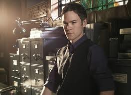 Syfy's Killjoys enlists Warehouse 13′s Aaron Ashmore