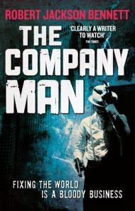 Company-Man