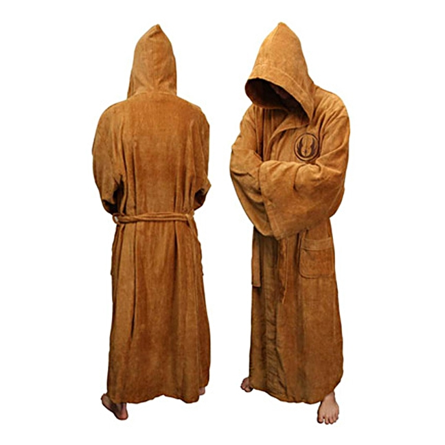 Review: Star Wars Dressing Gown – Sci-Fi Bulletin: Exploring the ...