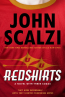 Scalzi's Redshirts beam onto FX