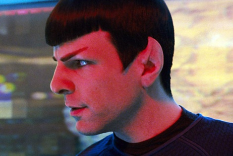 Star Trek sequel gains new writers