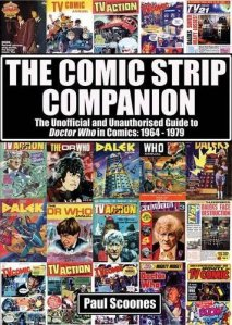Comic Strip Companion