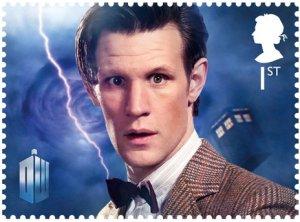 Matt stamp