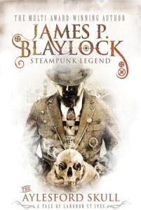 Ayelsford Skull