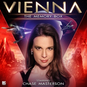 The Memory Box cover