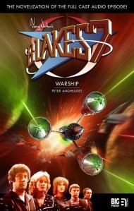 Warship book