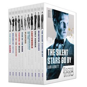11 Novels