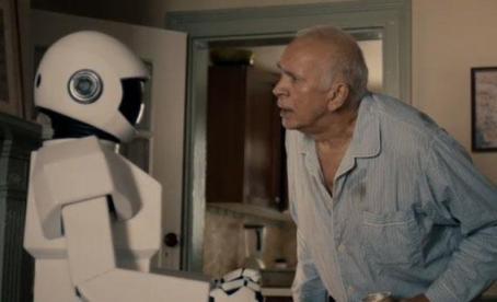 Robot&Frank