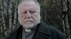 Vicar Oddie