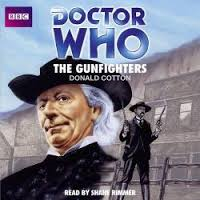 Gunfighters cover