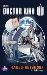 PLague of Cybermen