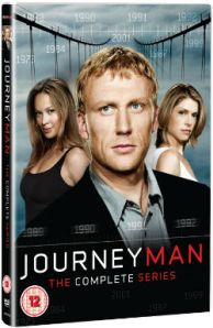 Journeyman-DVD