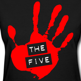 the-five_design