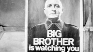 Very British Dystopias 1984