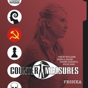 Peshka cover