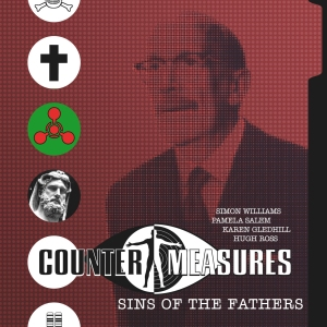 Sins of the Fathers cover