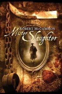 Mister-Slaughter