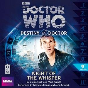 Night of the Whisper