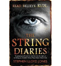 String Diaries pbk