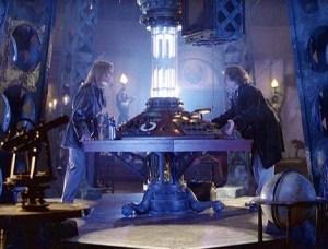 TARDIS 5