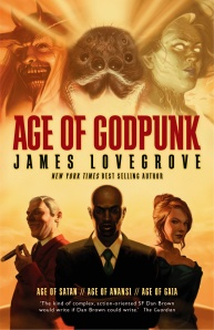 AGE OF GODPUNK