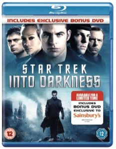 Into Darkness UK