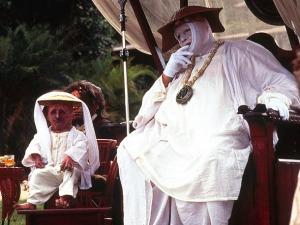 Island of Dr. Moreau (1996)Marlon Brando