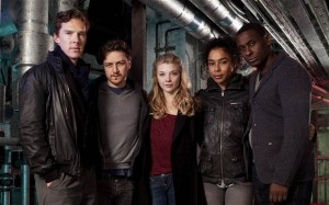 neverwhere cast