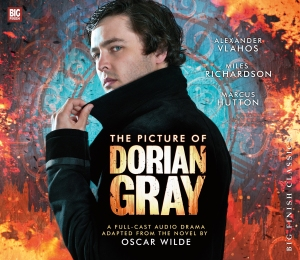 Picture of Dorian Gray, The cover