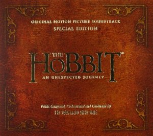 Hobbit special ost