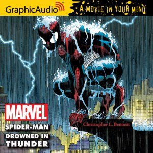 spider-man_drowned-in-thunder CD