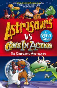 CIA Astrosaurs