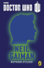 Neil Gaiman writing print 11th Doctor story