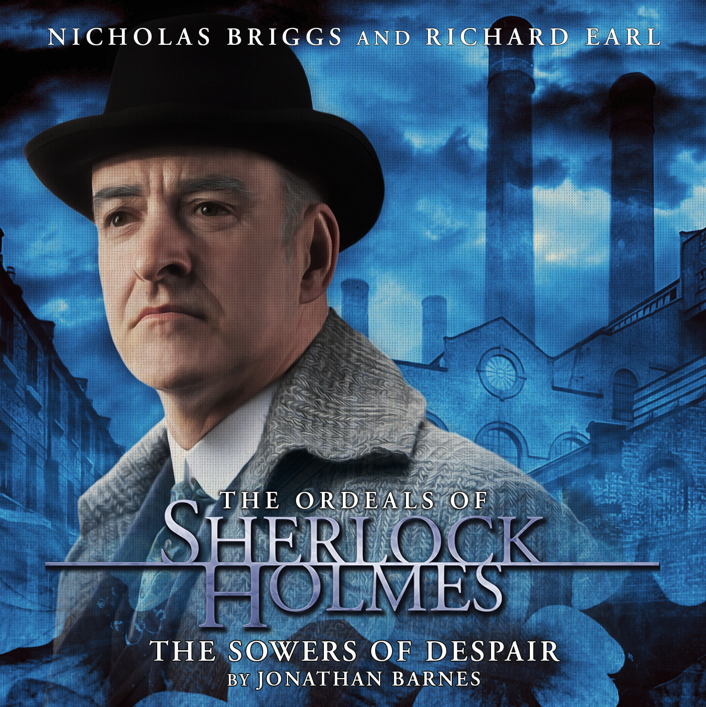 Review: Sherlock Holmes: The Ordeals of Sherlock Holmes (Big Finish