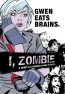 CW pick up DC's undead crime thriller iZombie