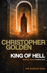 King of Hell UK