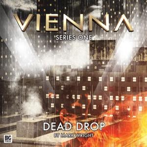 Dead Drop cover