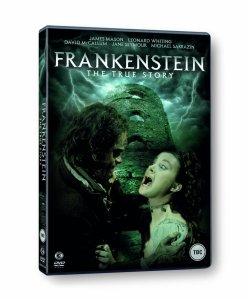 Frankenstein true