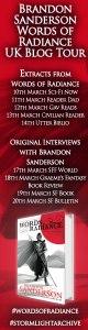 Brandon Blog Tour