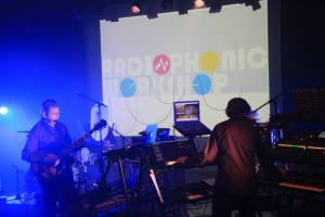 Radiophonic 3