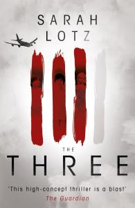 The Three paperback