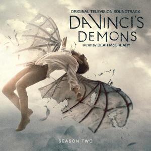 Da Vinci Soundtrack 2