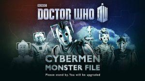 Cyber Monster File