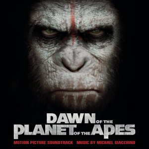 DAwn soundtrack