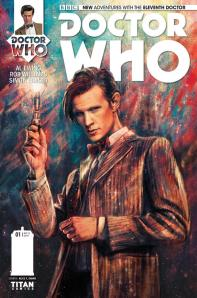 Eleventh Doctor _1