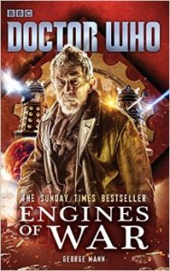 Engines of War paperback