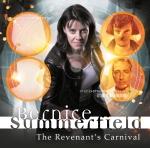 Revenant's Carnival, The cover